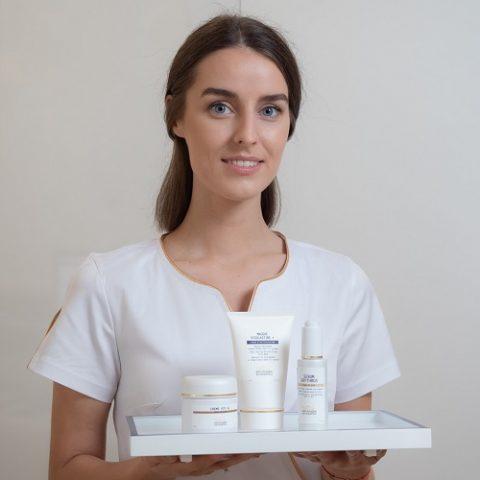 Kosmetologe patarimai